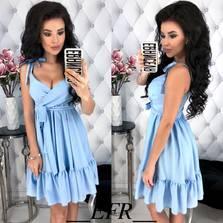 Платье Ц6920