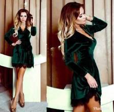Платье Ш7066