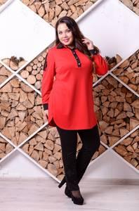 Блуза нарядная А29003