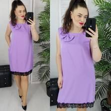 Платье Ц7604
