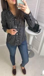 Рубашка с длинным рукавом Ч0762