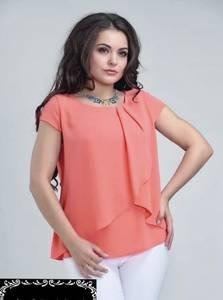 Блуза летняя Я6490