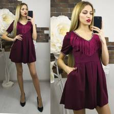 Платье Х7374
