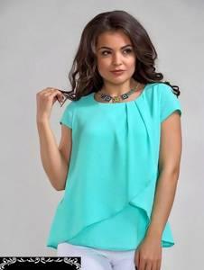 Блуза летняя Я6491