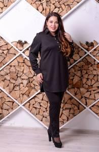 Блуза нарядная А29004