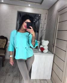 Блуза Ц2327