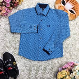 Рубашка Ч3588