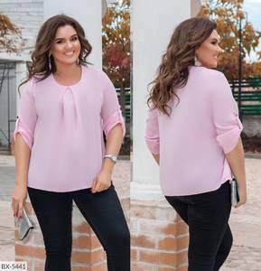 Блуза летняя Я6507
