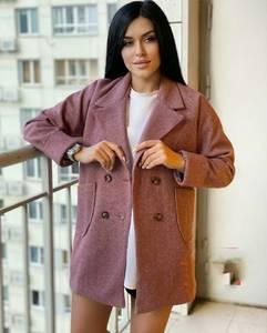 Пальто А55359