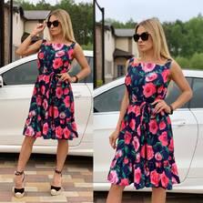 Платье Ц5751