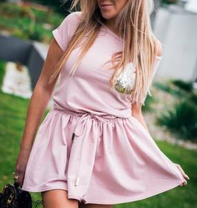 Платье Ц7375