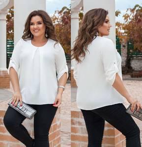 Блуза летняя Я6508