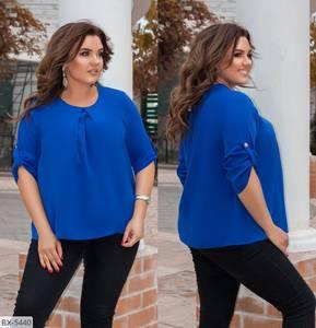 Блуза летняя Я6509