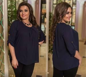 Блуза летняя Я6510