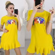 Платье Ц2380