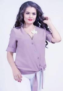 Рубашка с коротким рукавом Ч1838