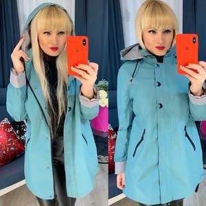 Куртка Я0932
