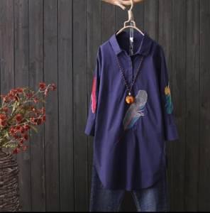 Блуза праздничная А36581