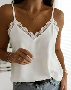 Блуза белая А40012