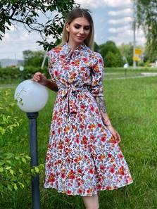 Платье Ц9490