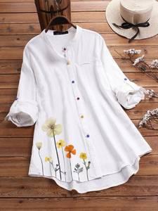 Блуза летняя А43691