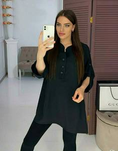 Блуза офисная А27973