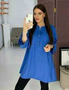 Блуза офисная А27974