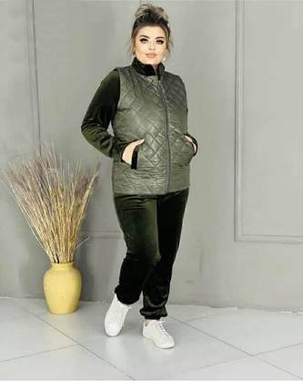 Костюм модный А56072
