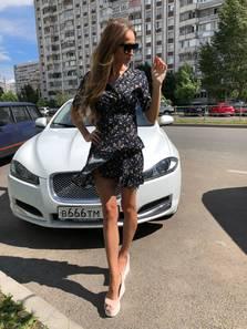 Платье Т7513
