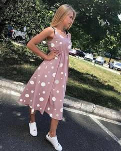 Платье короткое современное Я7685