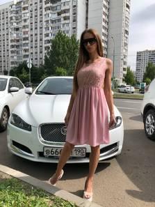 Платье Т6147
