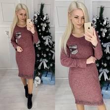 Платье Ф8826