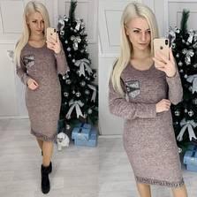 Платье Ф8827