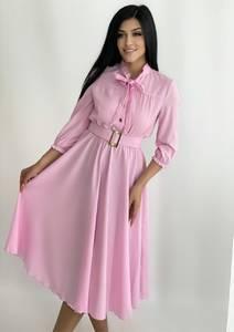 Платье длинное нарядное А41218
