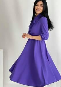 Платье длинное нарядное А41219