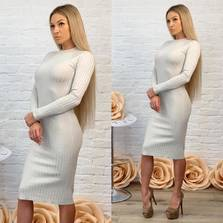 Платье Ф6825