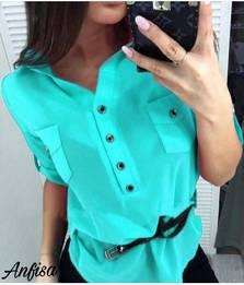 Блуза Ю7528