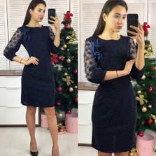 Платье Ф9042