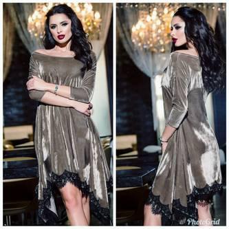 Платье Ш8316