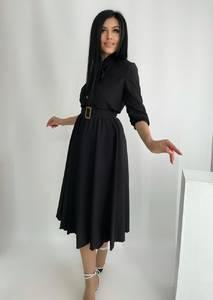 Платье длинное нарядное А41221
