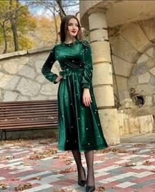Платье А55366