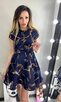 Платье Ц9085