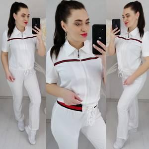 Костюм брючный модный Ц6472