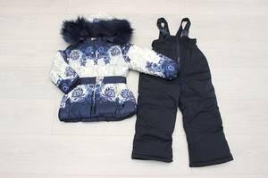 Куртка и брюки Ф2003