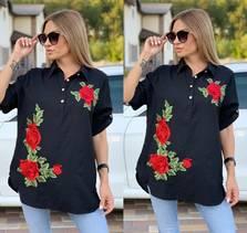 Блуза Ц9123