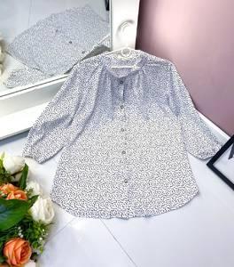 Рубашка с коротким рукавом А32814