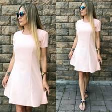 Платье У7453