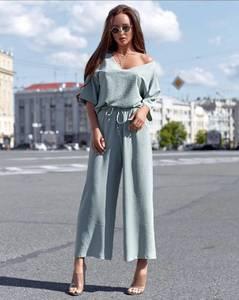 Костюм модный А39687