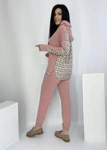 Костюм модный А54267