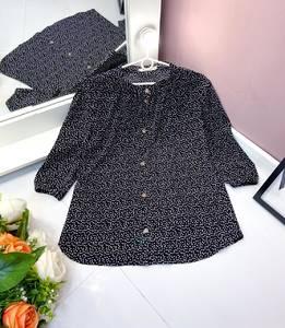 Рубашка с коротким рукавом А32815